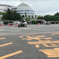 中京競馬場駐車場2