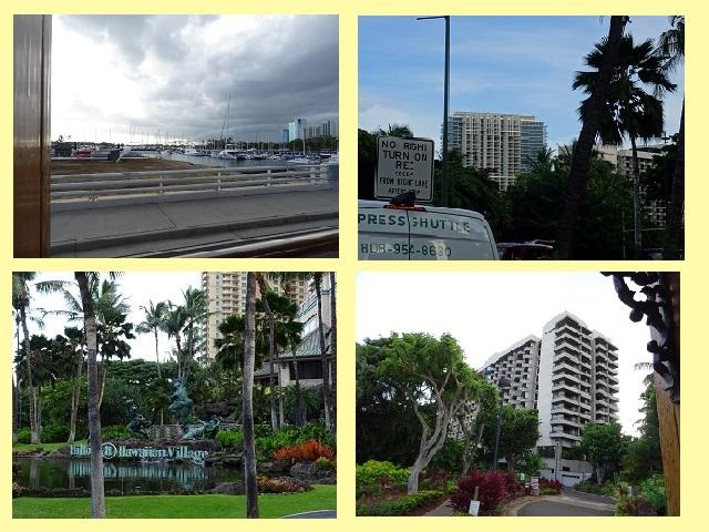 ハワイ風景3