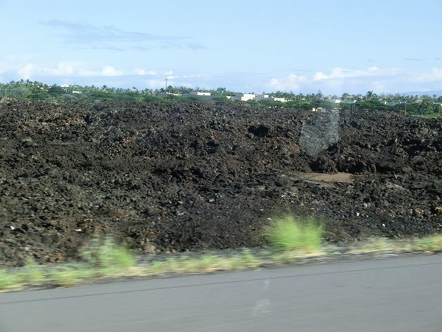 ハワイ島2
