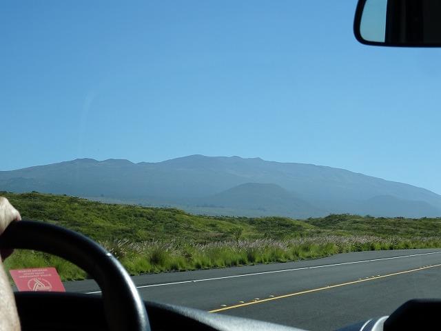 ハワイ島 マウナケア