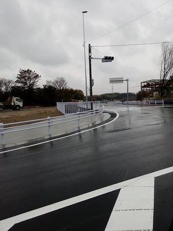 2名古屋岡崎線 愛知県豊明市