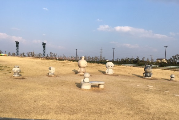 中京競馬場(豊明市)