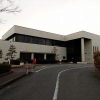 豊明図書館本館