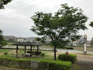 豊明市 大蔵池公園