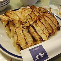 豊明市三崎町 上海の餃子