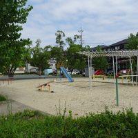 井ノ花公園 遊具