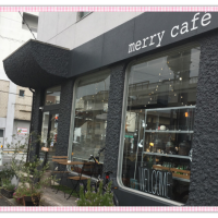 merry cafe