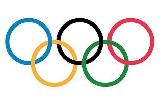 ピョンチャンオリンピック 五輪マーク
