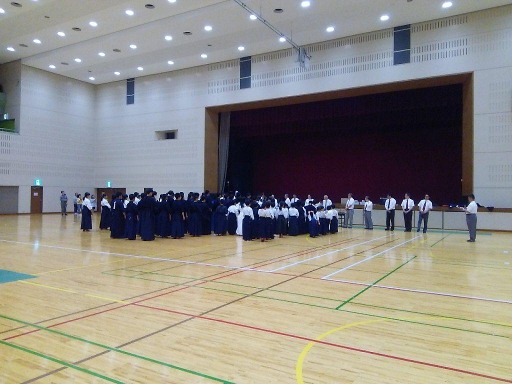 豊明剣道大会