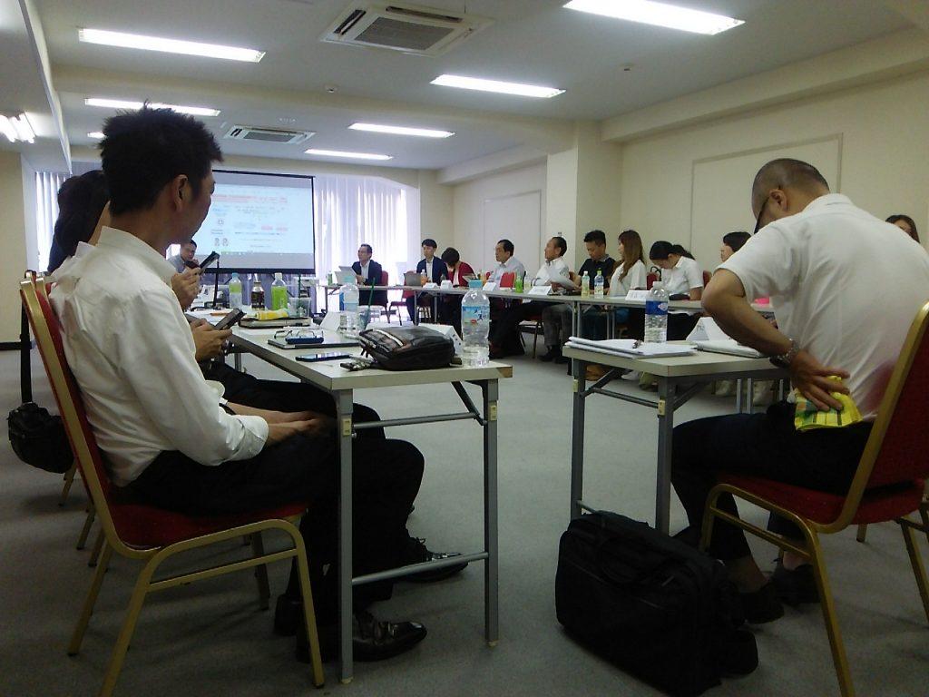 関東ブロック勉強会