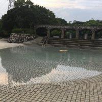 大府みどり公園 じゃぶじゃぶ池