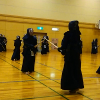 豊明の剣道バカ