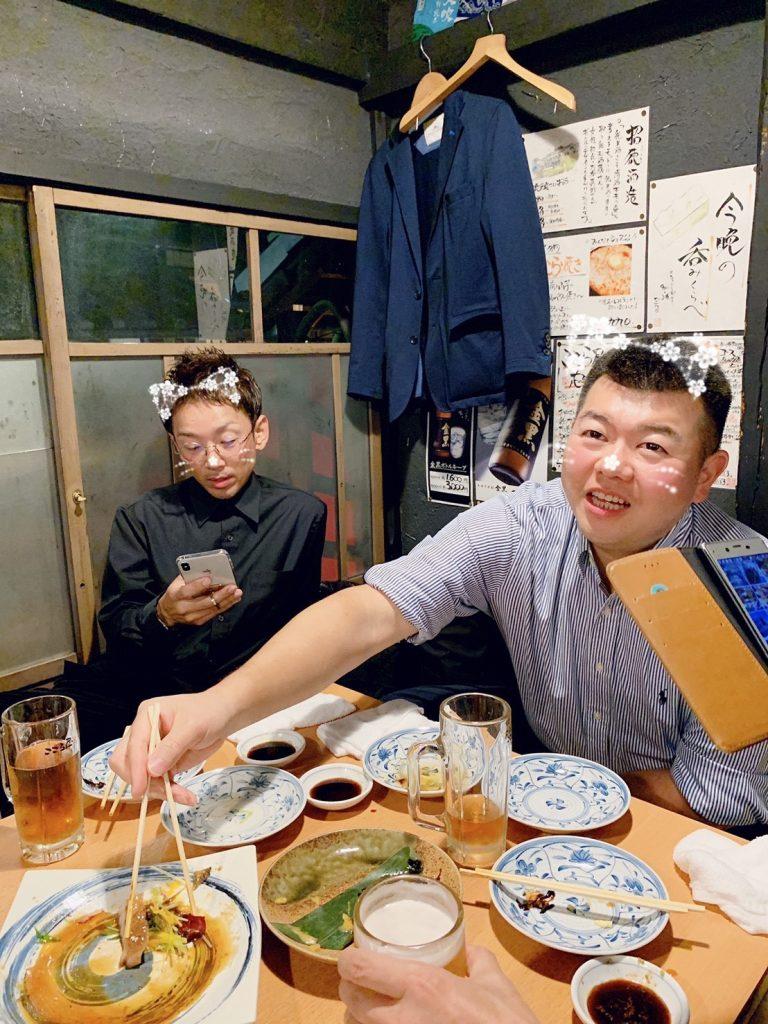 世は京都で満足しています