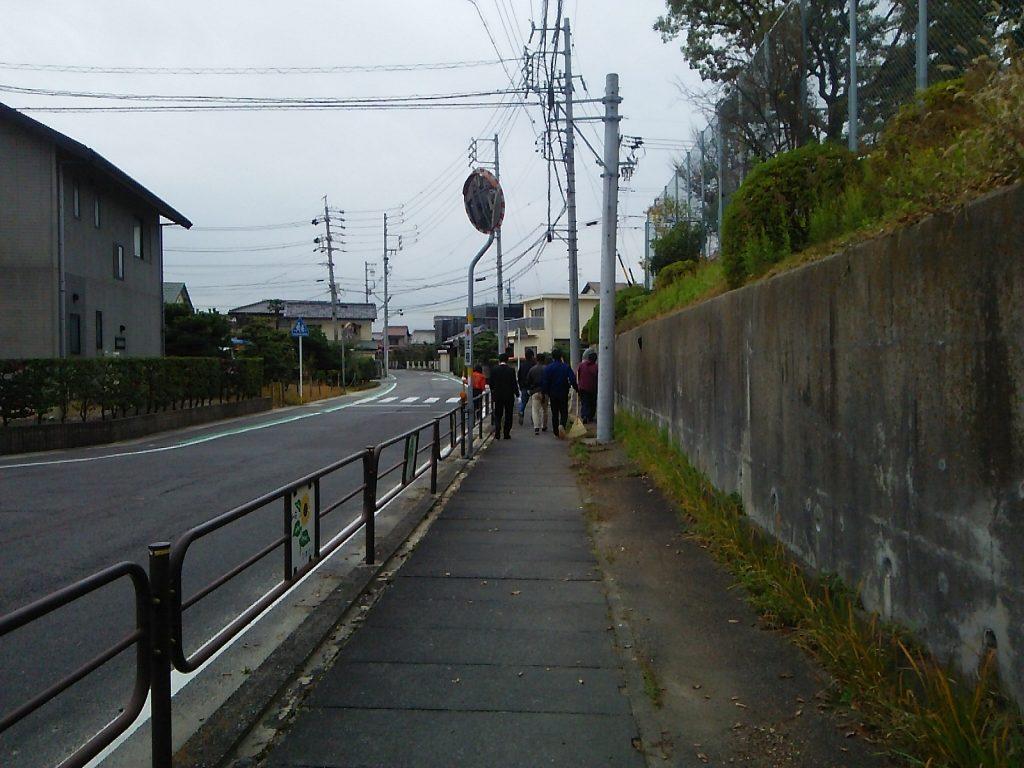 三崎小学校おやじの会