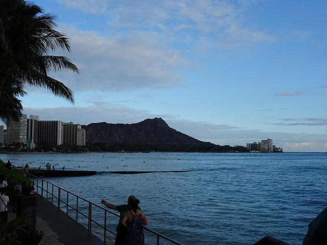 ハワイの風2019.4