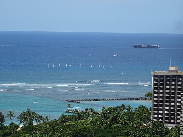 グレイス不動産 ハワイの風5月号