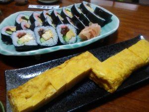 豊明の栄寿司