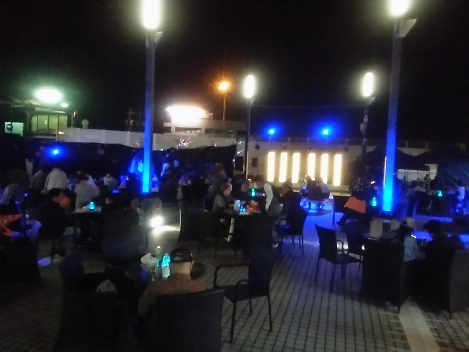 豊明市夜カフェ