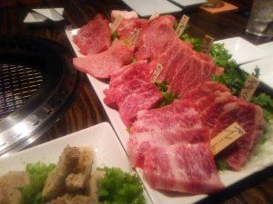 蒲田の焼肉
