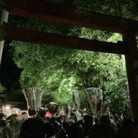2020初夷 熱田神宮