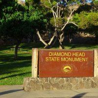 ダイアモンドヘッド州立公園