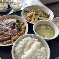 豊明市 上海 ランチ