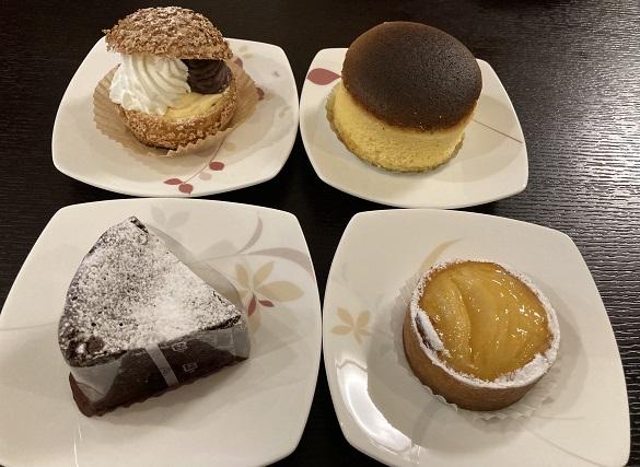 369菓子店 ケーキ