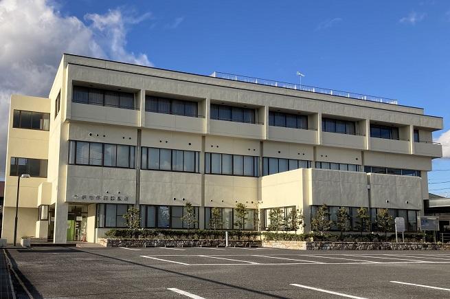 豊明市休日診療所