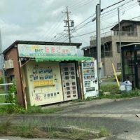 近藤養鶏場 たまご直売自販機 (豊明市沓掛町中川)