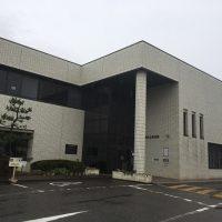 豊明市立図書館